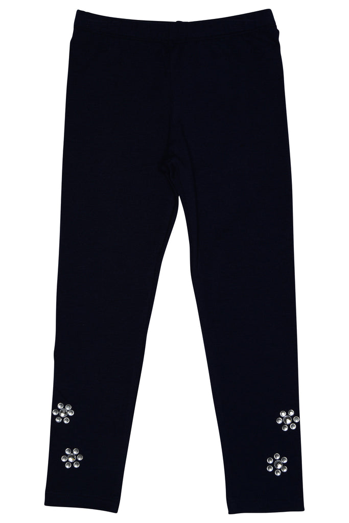 Kate Mack Style Prodigy Legging, Navy