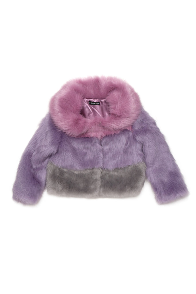 Kate Mack Fur Jacket