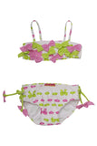 Kate Mack  Beach Bows Bikini in Pink