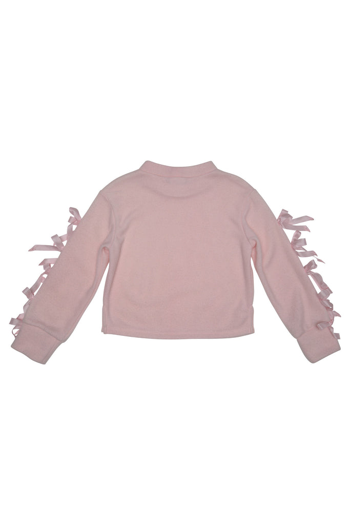 Kate Mack  Moonlight Swan Sweater