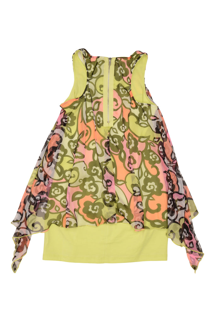 Kate Mack Feelin' Groovy Dress