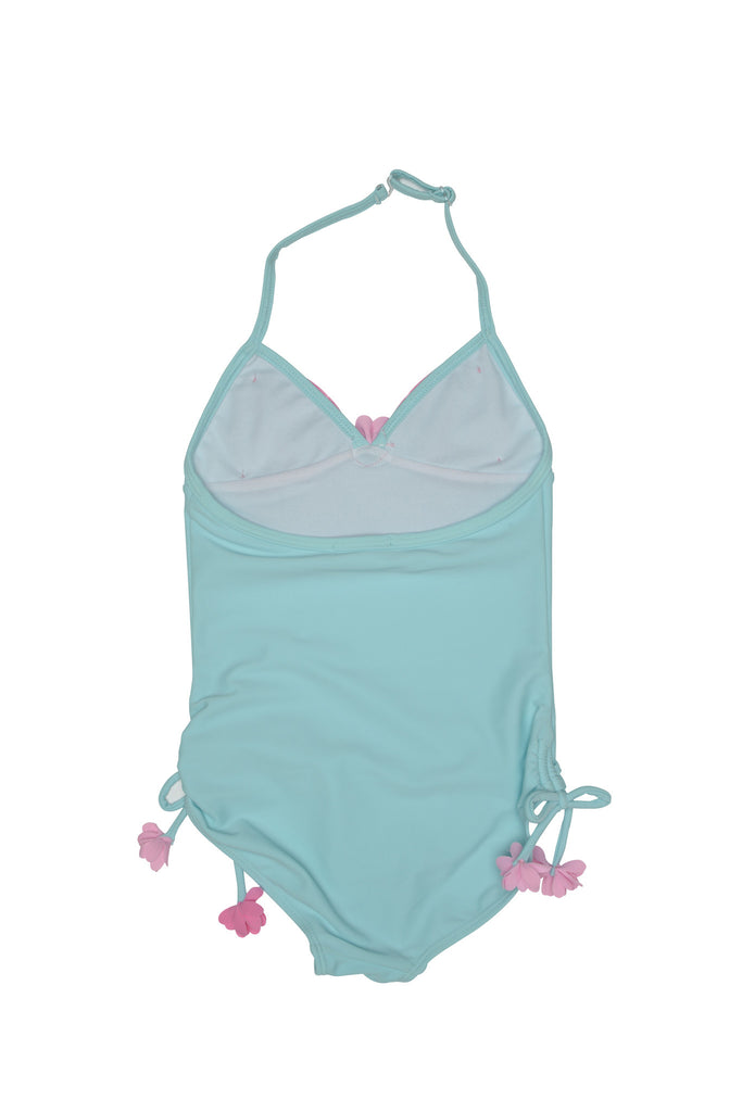 Kate Mack Butterfly Wishes 1-Piece Swimsuit