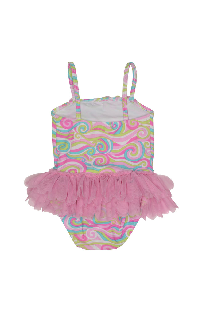 Kate Mack  Pop Star Swim 1 Pc