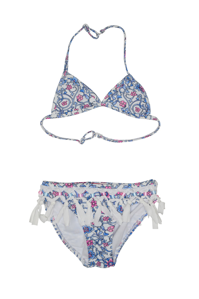 Kate Mack Boho Blues Bikini