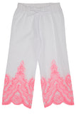 Kate Mack Tropical Mermaid Pant