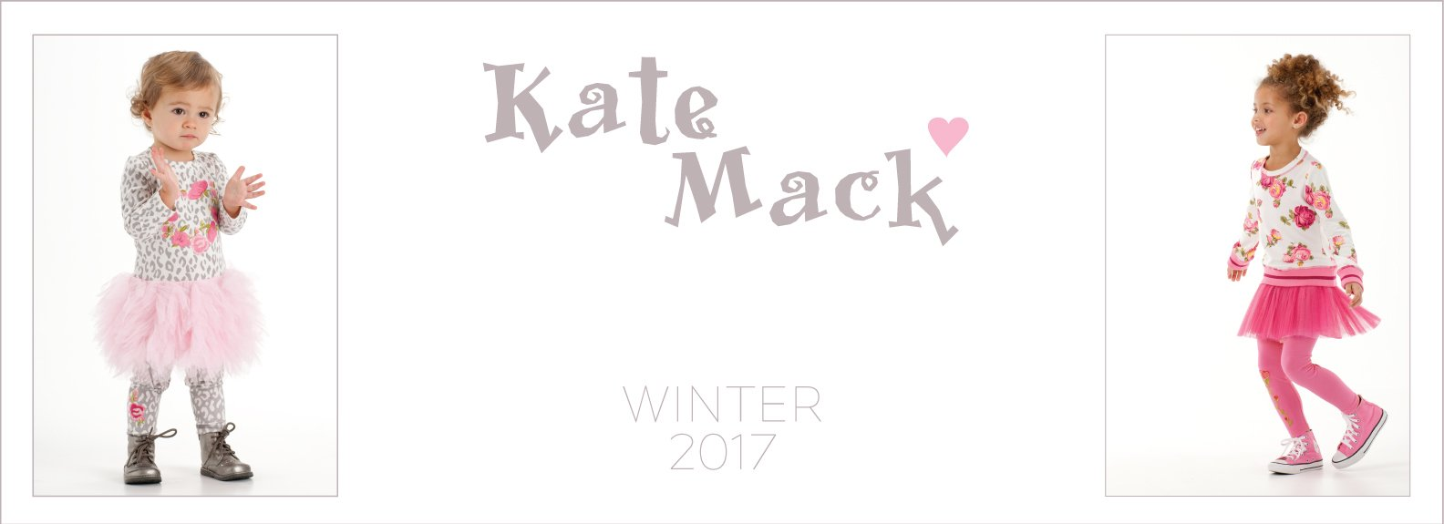 Click Here for Kate Mack fashions...