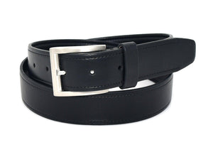 Vegan Leather Stretch & Reversible Belt