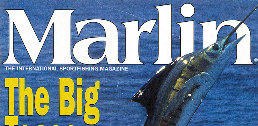 Big Marlin in Little Places