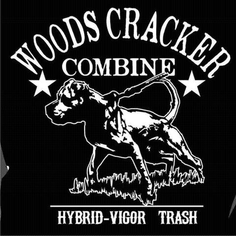 Woods Cracker Combine Shirt