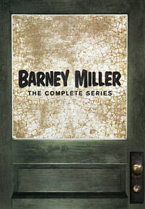 BARNEY MILLER: The Complete Series Box Set 25-Disc Set DVD 2011 Brand New - FaveShop