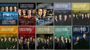 Law & And Order Criminal Intent Complete Series Seasons 1-10 DVD ‌Brand New Sealed - FaveShop