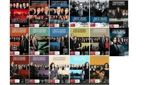 Law & And Order SVU Complete Series Seasons 1-17 Collection DVD ‌Brand New Sealed - FaveShop