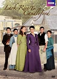 Lark Rise to Candleford: The Complete Series Collection DVD 2011 Box Set - FaveShop