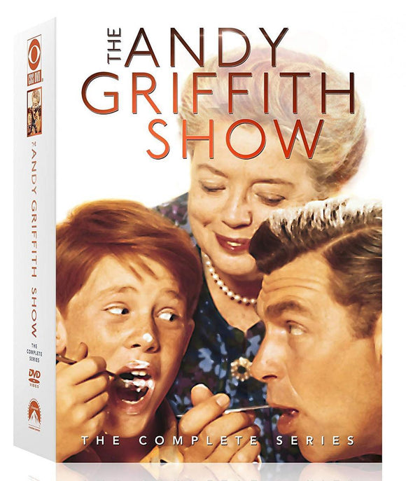 The Andy Griffith Show: Complete Series DVD Box 2016 Brand New Sealed - FaveShop
