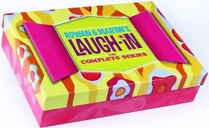 ROWAN AND MARTIN'S LAUGH-IN THE COMPLETE SERIES DVD Brand New Sealed - FaveShop