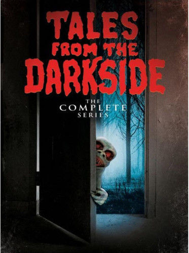 Tales from the Darkside: The Complete Series 12-Disc Set DVD 2016 Brand New - FaveShop