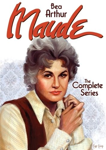 MAUDE: The Complete Seasons 1-6 DVD Brand NEW Sealed - FaveShop