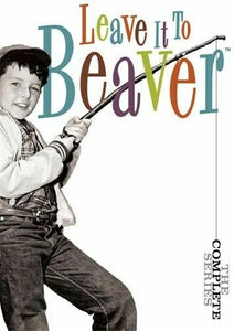 LEAVE IT TO BEAVER: COMPLETE TV SERIES DVD Seasons 1 2 3 4 5 6 Brand New Sealed - FaveShop