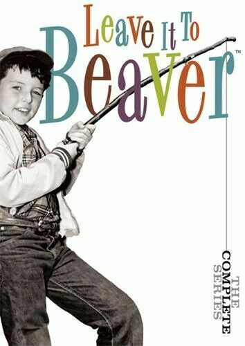 LEAVE IT TO BEAVER: COMPLETE TV SERIES DVD Seasons 1 2 3 4 5 6 Brand New Sealed