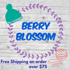 Berry Blossom Fashion
