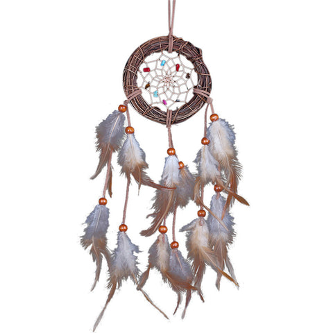 Beautiful Wood Dreamcatcher