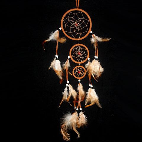 Mysterious Dream Catcher