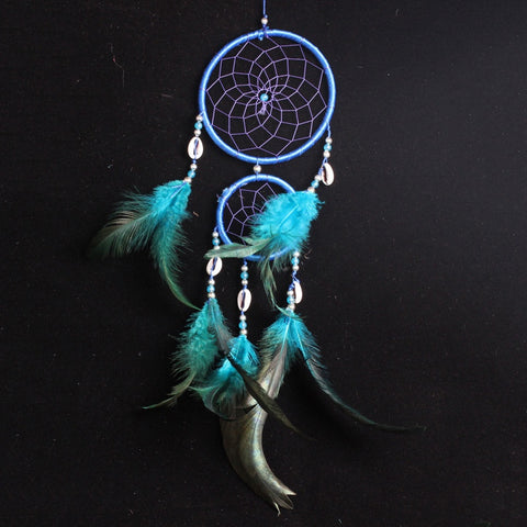 Beautiful Round Dreamcatcher