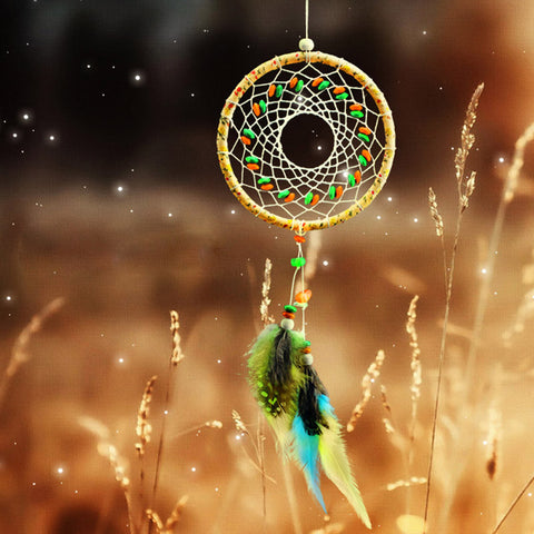 Beautiful India Dreamcatcher