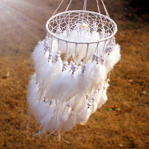 Chandelier Dreamcatcher