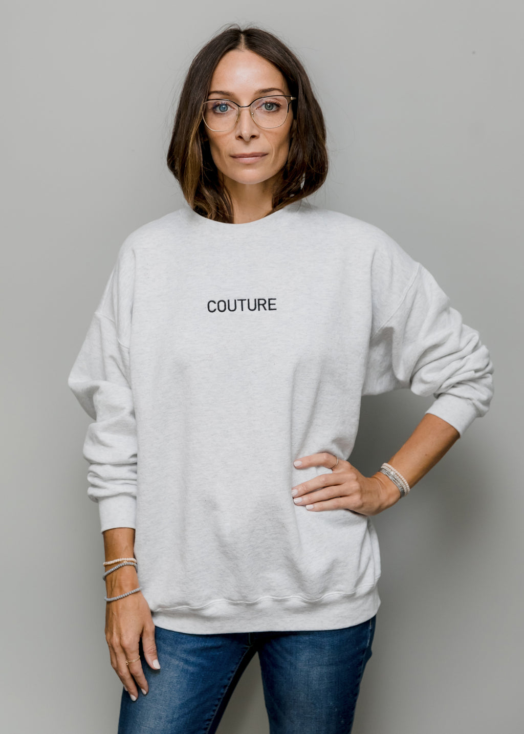 Couture Sweater