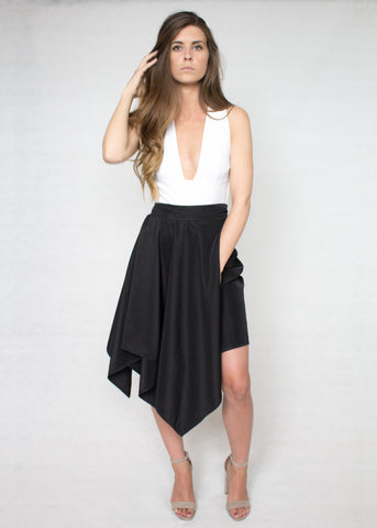 Playa Wrap Skirt