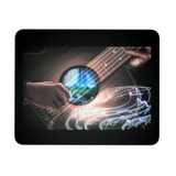 The Wonderful Guitar World Mouse Pad