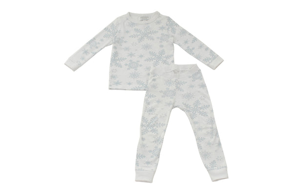Jack Frost two piece PJs