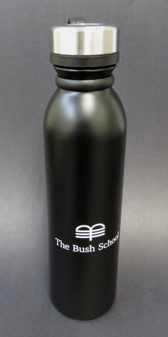 Bush School 25oz Thermal Bottle