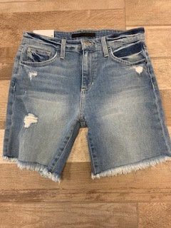 "Joe's Jeans 7"" Bermuda Shorts"
