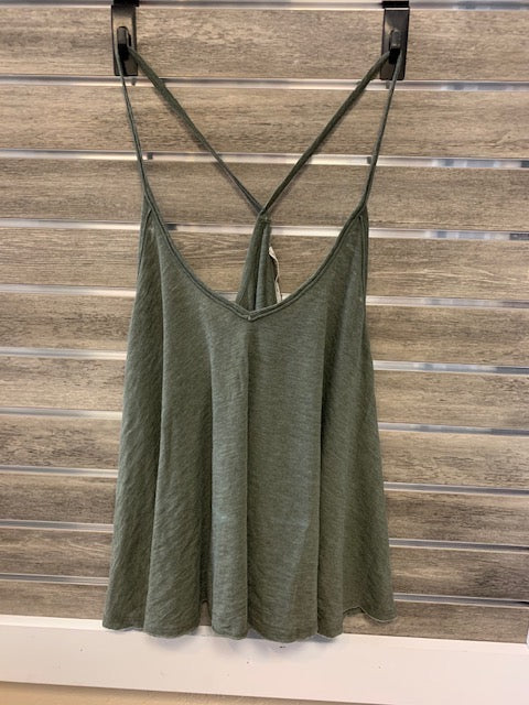 Free People Sandy Tank
