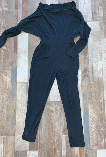 Elan / Jumpsuit / Off The Shoulder