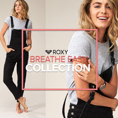 Roxy Summer 2018 | Breathe Easy Collection Style Book
