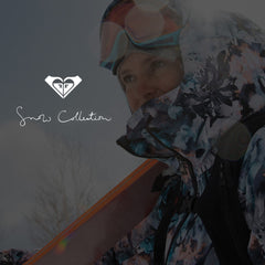 Roxy Winter 2018 | Womens Snow Collection