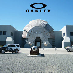 About Oakley in 2017