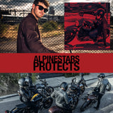Alpinestars 2019 Urban Motorcycle Street Gear Collections