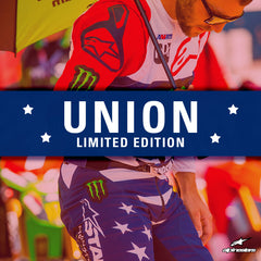 Alpinestars 2019 | Union Limited Edition Off-road Collection