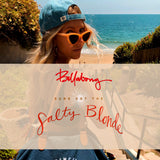 Billabong Women Summer 2019 | Suns Got The Salty Blonde Beachwear Collection