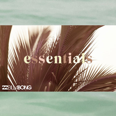 Billabong Womens Beachwear | Summer Essentials Collection