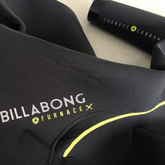 Billabong 2017 Furnace Carbon Wetsuit Review