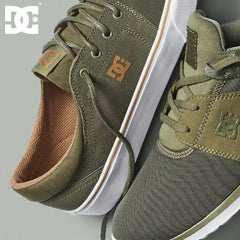 DC SHOES 2017 | INTRODUCING THE OLIVINE FOOTWEAR COLLECTION