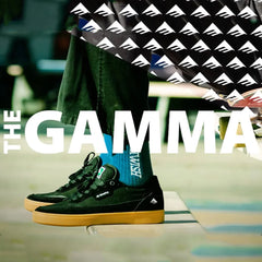 Emerica Shoes 2021 | Introducing the Gamma Skate Footwear