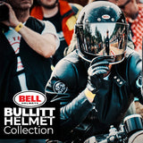 Bell Helmets 2019 | Featuring the Bullitt Cruiser Helmet Collection