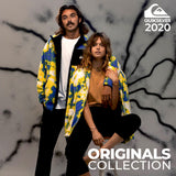 Quiksilver 2020 | Originals Day and Night Surf Apparel Collection
