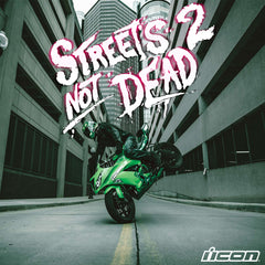 Icon Street 2019 | Introducing the Streets Not Dead 2 Collection